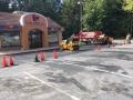 Taco Bell Repave Canton, ga