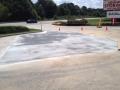 storage facility concrete repave 2