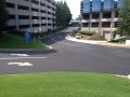 Office Park Asphalt Paving