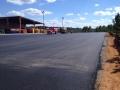 Industrial Park Paving