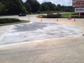 storage facility concrete repave 2