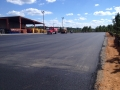 Industrial Park Paving