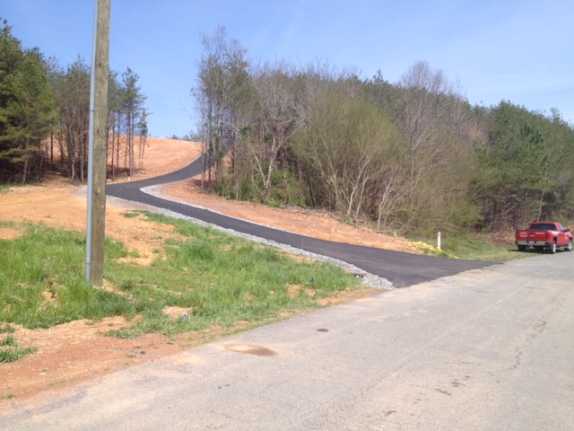 asphalt driveway 4