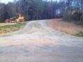 asphalt driveway prep 3