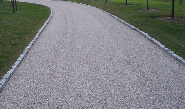 Tar and Chip Paving and Driveways in Atlanta, GA