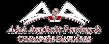 A&A Asphalt Paving